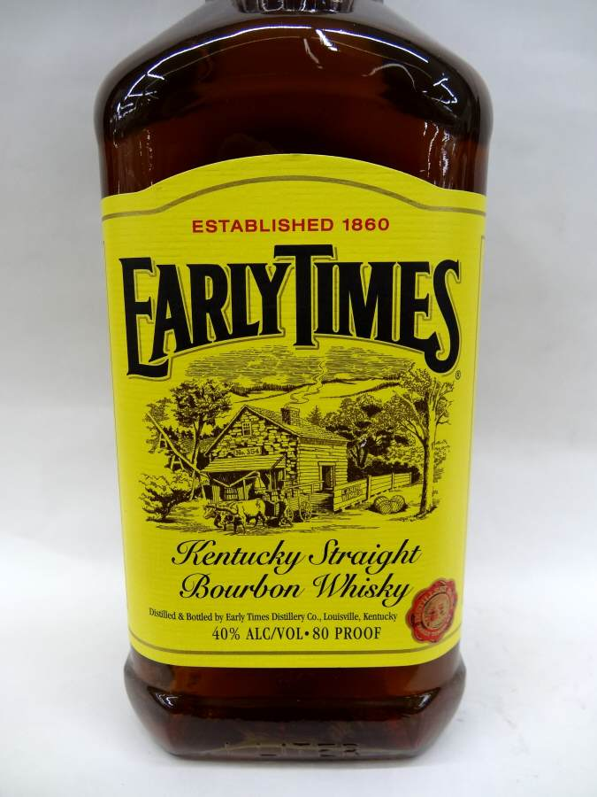 アーリータイムズ Early-Times