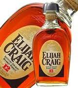 エライジャ・クレイグ Elijah-Craig