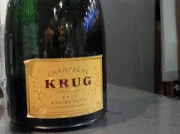 クリュッグ Krug