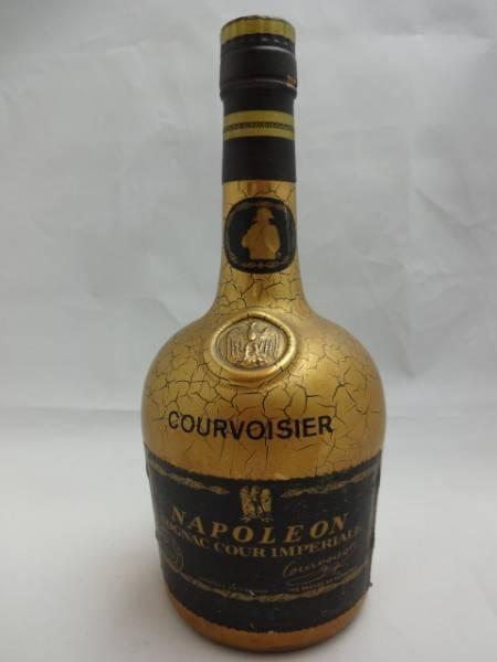 クルボアジェ ナポレオン インペリアル ゴールド