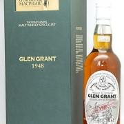 グレングラント Glen-Grant