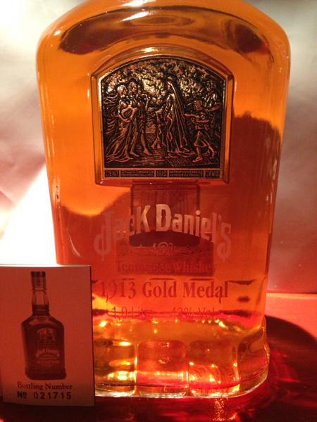 ジャック・ダニエル Jack-Daniel'S