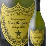 ドン・ペリニヨン Dom-Perignon