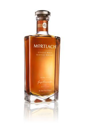 モートラック Mortlach