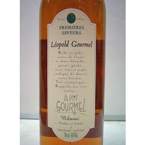 レオポルド・グルメル Leopold-Gourme