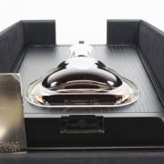 ★ 未開栓 Hennessy リシャール ヘネシー バカラ 700ml 箱付 200000円
