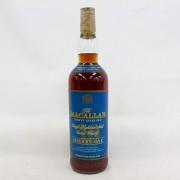 マッカラン 30年 ブルーラベル シングルモルト700ml