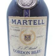 マーテル コルドンブルー旧ボトル
