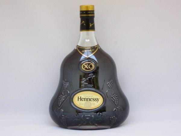 ブランデー Hennessy X.O 1.0L 古酒