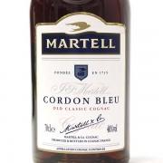 箱付 MARTELL(マーテル) コルドンブルー 旧