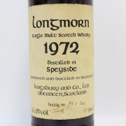 ロングモーン 1972 700ml キングスバリー