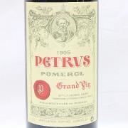 CH.PETRUS(シャトーペトリュス) 1995年