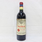 シャト・ペトリュス PETRUS 1989 750ml ポムロル