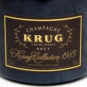 KRUG(クリュッグ)コレクション 1985年