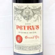 CH.PETRUS(シャトーペトリュス)2000年