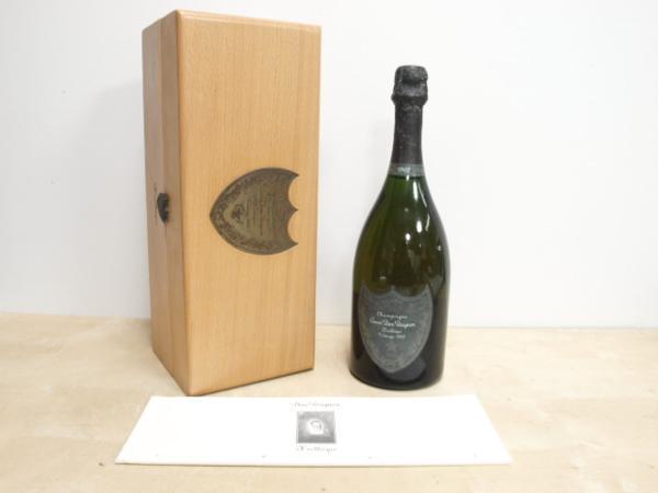 Dom Perignon ドン・ペリニヨン 1962 エノテーク